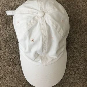All Tan Baseball Cap.